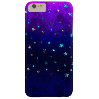 Space beautiful galaxy night starry  image barely there iPhone 6 plus case