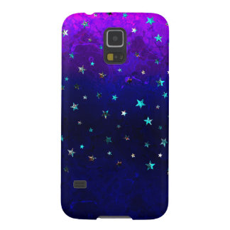 Space beautiful galaxy night starry  image galaxy s5 cover