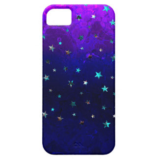 Space beautiful galaxy night starry  image iPhone 5 cover