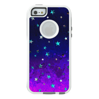 Space beautiful galaxy night starry  image OtterBox iPhone 5/5s/SE case