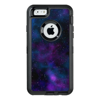 Space beautiful galaxy night starry  image OtterBox iPhone 6/6s case