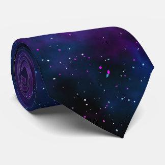 Space beautiful galaxy night starry  image tie