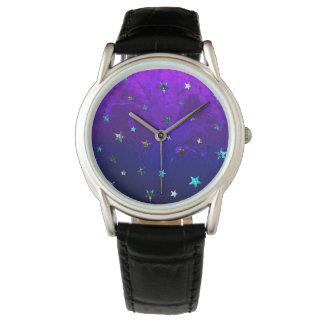 Space beautiful galaxy night starry  image watch