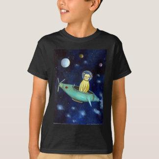 Space Bob T-Shirt
