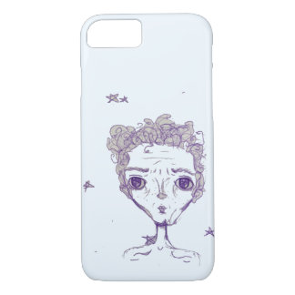 space boy phone case