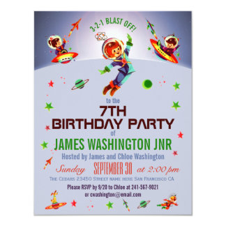 Ben 10 7th Birthday Invitation Cards Decorating Of Party