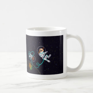 Space Bunnies 11oz Mug