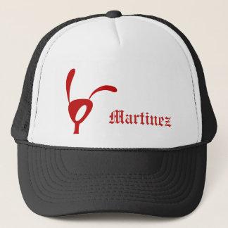 Space Bunny OG Customization Trucker Hat