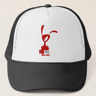 Space Bunny OG Trucker Hat