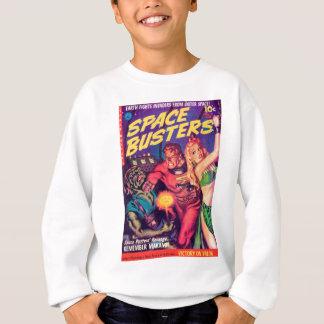 Space Busters Sweatshirt