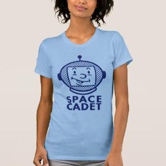 SPACE CADET - Blue T-Shirt