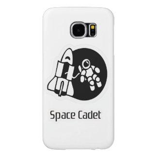 Space Cadet Motif  Phone Case