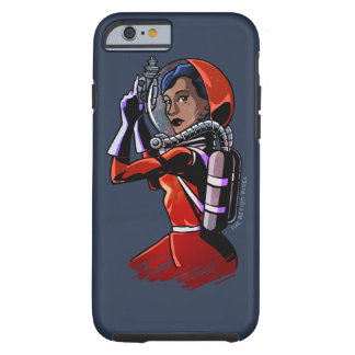 Space Cadet Phone Case