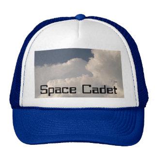 Space Cadet Trucker Hat