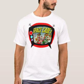 Space Cadet TV T-Shirt