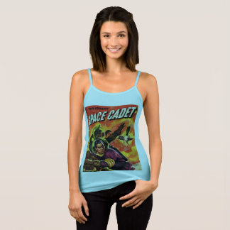 Space Cadets Tank Top