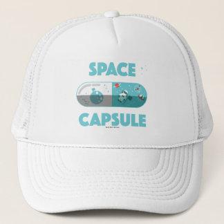 Space Capsule Trucker Hat