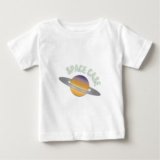 Space Case Baby T-Shirt