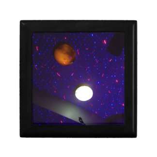 Space Ceiling Gift Box