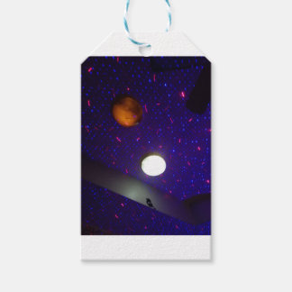 Space Ceiling Gift Tags