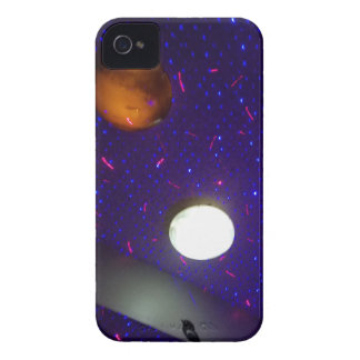Space Ceiling iPhone 4 Case