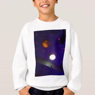 Space Ceiling Sweatshirt