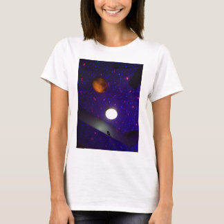 Space Ceiling T-Shirt