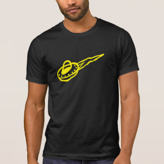 space craft  t-shirt design geek shirt