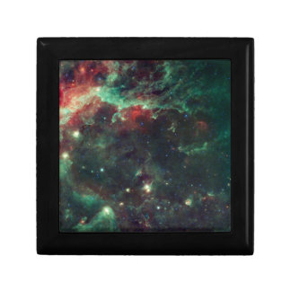 Space Cygnus/Swan Constellation Box Gift Box