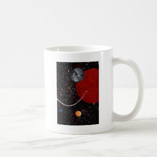 SPACE (design 15) ~ Coffee Mug
