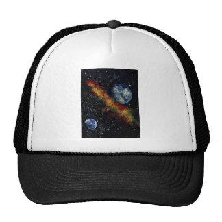 SPACE (design 16) - Trucker Hat