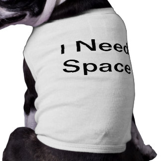 Space Dog Shirt