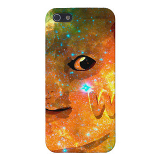 space - doge - shibe - wow doge iPhone 5/5S case