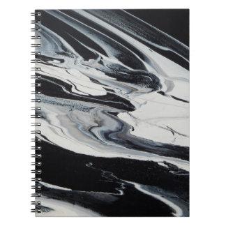 Space Drift Notebooks