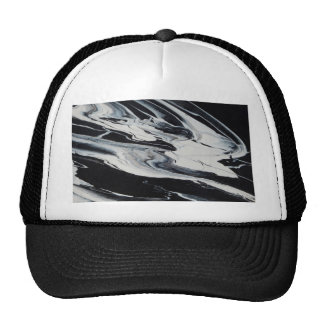 Space Drift Trucker Hat