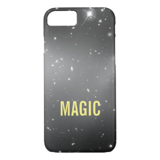 Space Dust faded Magic iPhone 8/7 Case