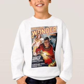 Space Electrician Sweatshirt