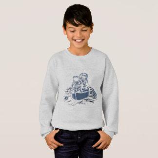 Space Explorer Sweatshirt