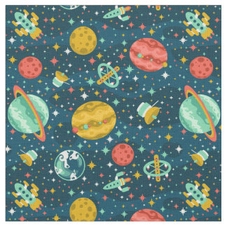 Space Fabric