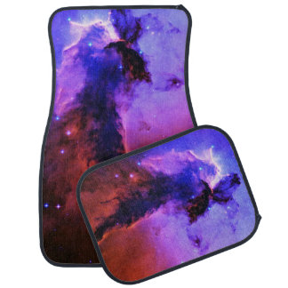 Space Fairy Car Mat