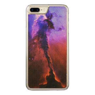 Space Fairy Carved iPhone 7 Plus Case