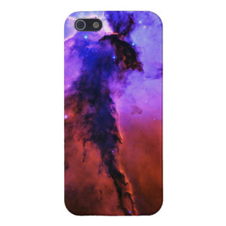 Space Fairy iPhone 5/5S Cover