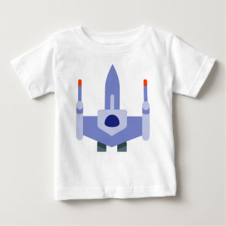 Space Fighter Baby T-Shirt