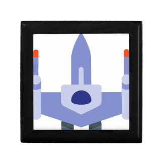Space Fighter Gift Box