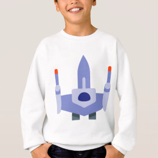 Space Fighter Sweatshirt