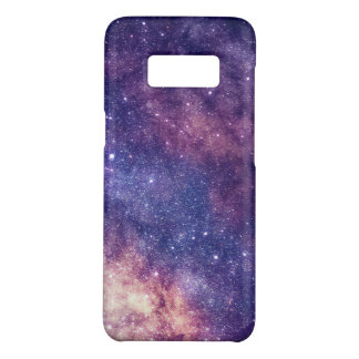 space galaxy colorful purp Case-Mate samsung galaxy s8 case