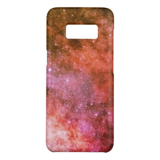 space galaxy colorful star Case-Mate samsung galaxy s8 case