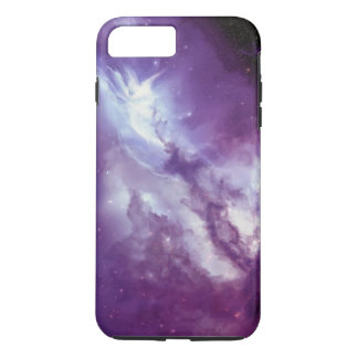 Space_Galaxy iPhone 8 Plus/7 Plus Case