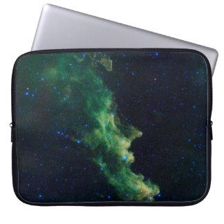 Space Galaxy Laptop Sleeve