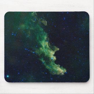 Space Galaxy Mousepad